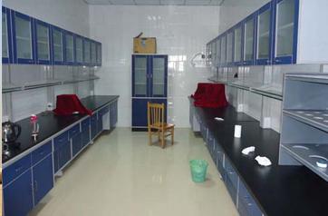 黑龙江实验台